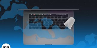 Spilled water on MacBook? Here's what to do now