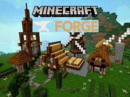 How to install Forge to use mods in Minecraft