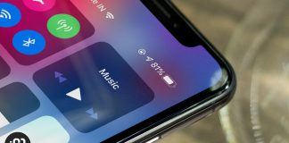 How to Show Battery Percentage on any iPhone