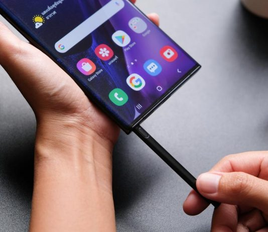 Samsung's popular Galaxy Note lineup may be dead